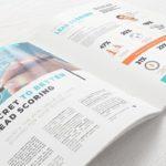 Booklet Catalog Printing 8