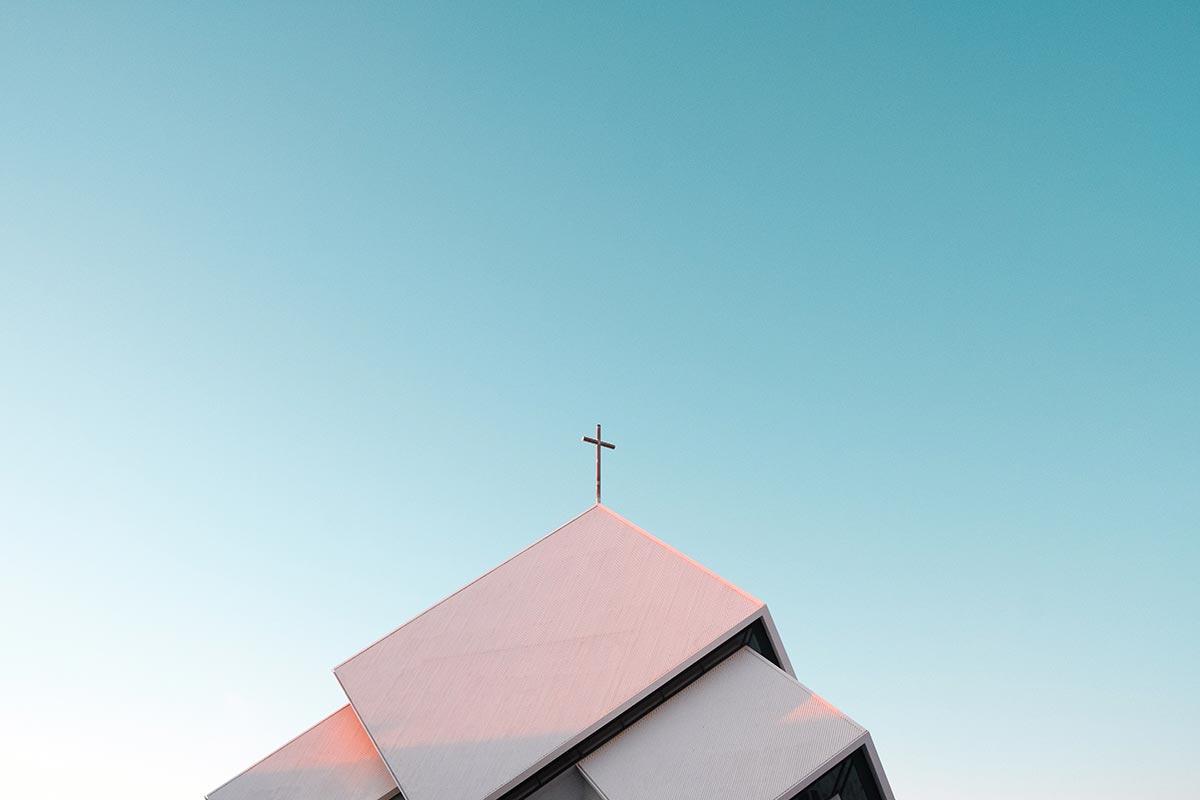 Church Postcards Printing 2